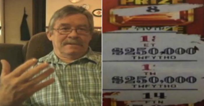 Man Wins £500K On A Scratchcard, Then Gets Worst News Ever man fails at scratch card e1420578388293