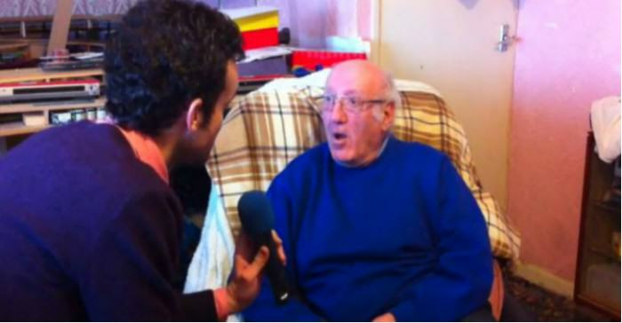 OAP Breaks Down When He Hears His Late Wifes Voicemail, Twelve Years After She Died stan2 TN e1422645794427