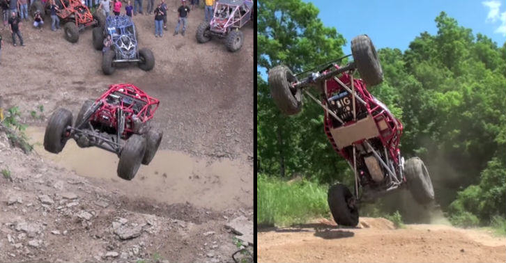 ultra fb thumb This 1,000 Horsepower 4X4 Buggy Is An Absolute Beast
