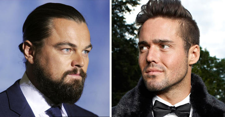 111 Leonardo DiCaprio Thought Made In Chelsea Star Was Hotel Staff