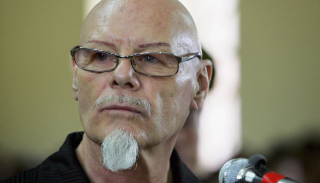 121028115724 gary glitter 2006 story top Gary Glitter Found Guilty Of Child Sex Offences, Blows Kisses To Courtroom