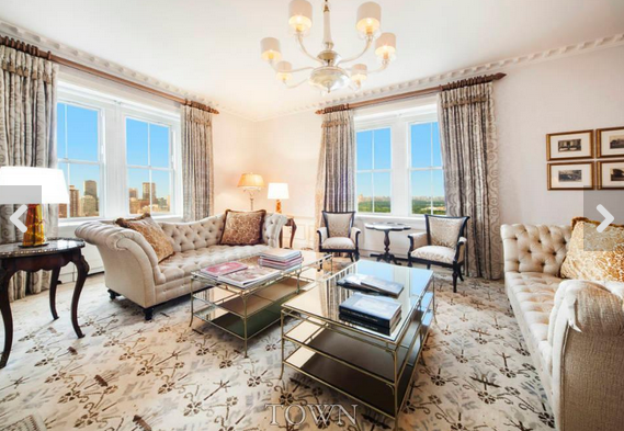 2 east 61st street rental 3 Rent This Condo In New York For Only $500,000 A MONTH