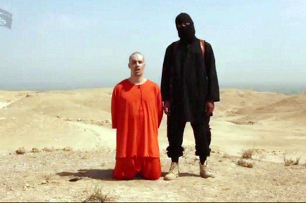 IS Militant Jihadi John Identified As Man From London A video posted on youtube reputedly showing the beheading of American journalist James Foley