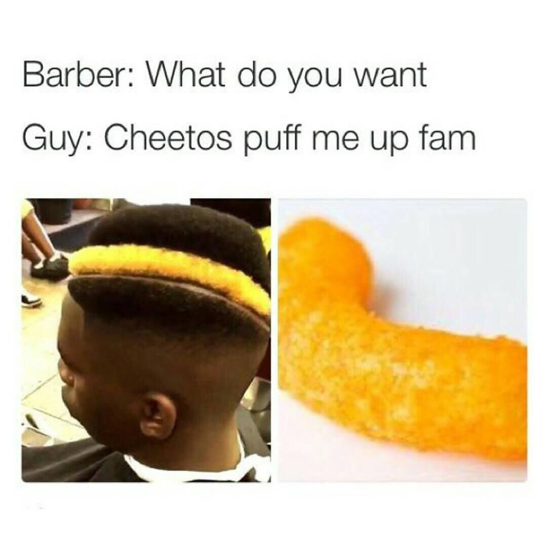 Kf01O4S Like To Laugh At Terrible Haircuts? We Got You, Fam