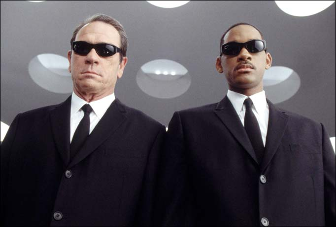 The Jump Street / Men In Black Crossover Is Almost A Reality Men in Black 918948a