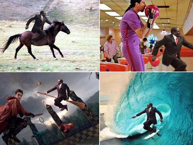 Mugabe falling memes Robert Mugabe Fell Over Today And The Internet Reacted