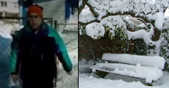 gary tn e1423175493243 Guy Goes Bonkers Because His Neighbour Put Snow On His Property