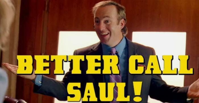 Saul Goodmans Best One Liners, Just In Time For Better Call Saul maxresdefault 1 THUMB e1422984624557