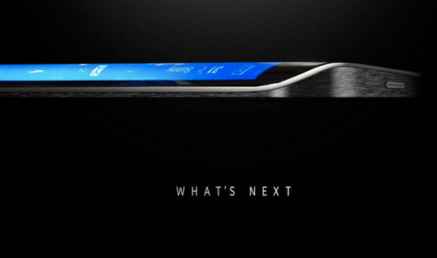 sam1 Photos Of Samsungs Galaxy S6 Leak Online Days Before Reveal