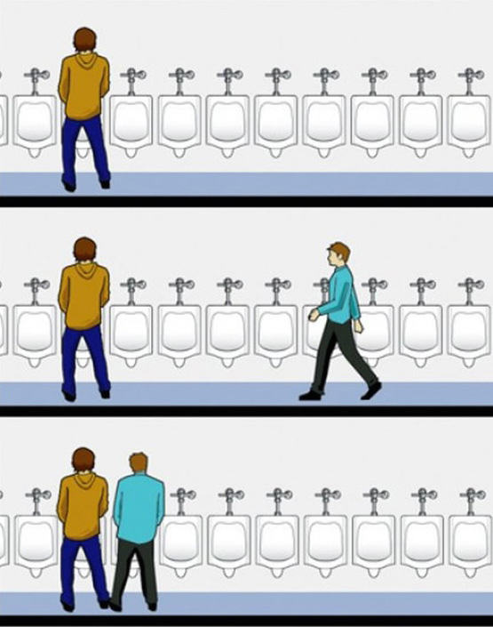 urinaletiquette Toiletiquette: The Unwritten Rules Of The Mens Public Toilets
