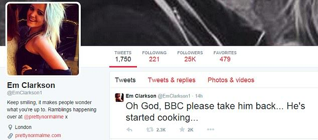 2689496700000578 2988412 image a 39 1426077392636 The Internet Reacts To Jeremy Clarksons Suspension
