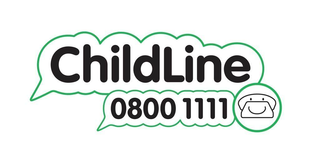 ChildLine Logo1 British Teens Are Worried About Being Addicted To Porn, According To New Survey