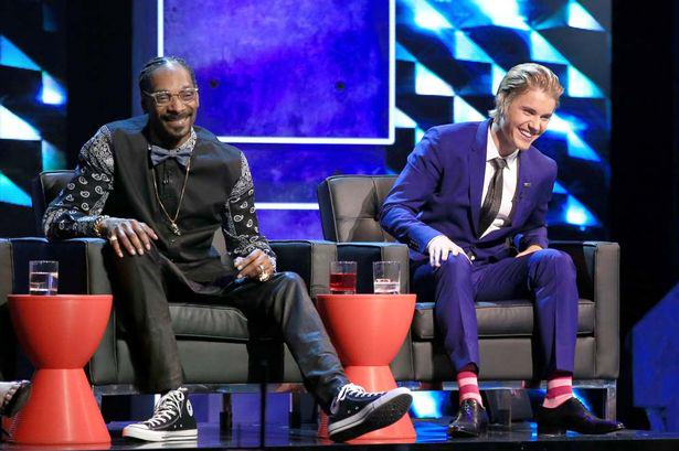 Justin Bieber The Best Bits Of Justin Biebers Comedy Central Roast