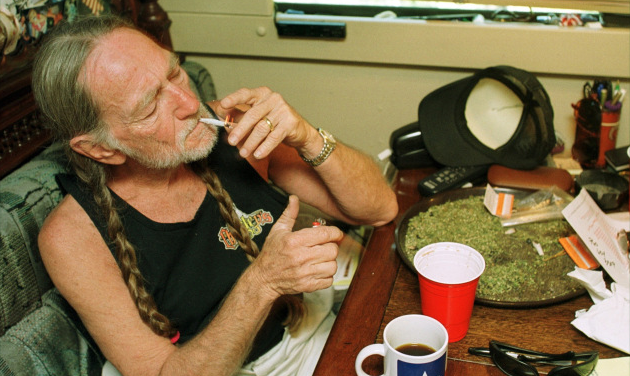 Screen Shot 2015 03 27 at 12.12.18 The Legendary Willie Nelson Is Launching His Own Weed Brand