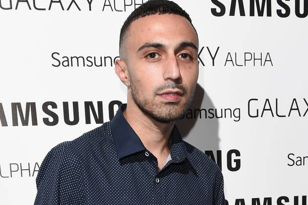 adam Adam Deacon Of Kidulthood Fame Sectioned Under Mental Health Act