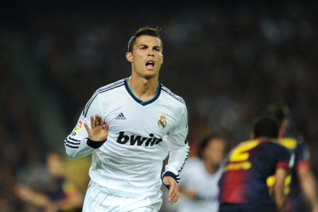 calma 640x426 The Internet Reacts To The Biggest Game In World Football, El Clasico