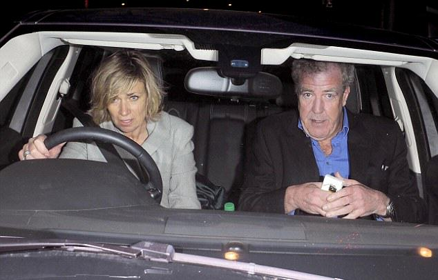 clarkson Is A Midlife Crisis To Blame For Jeremy Clarksons Meltdown?