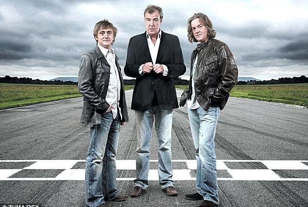 clarkson1 634x426 Is A Midlife Crisis To Blame For Jeremy Clarksons Meltdown?