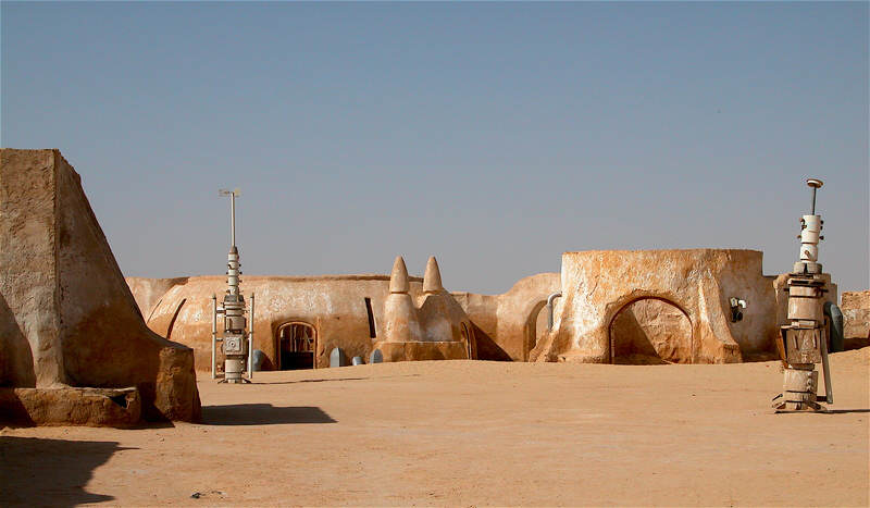 Iconic Star Wars Town Tatooine Is Now Occupied By ISIS dscn5586