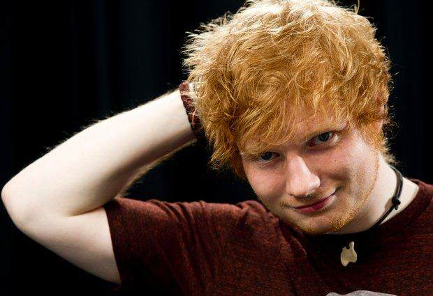 ed sheeran Ed Sheeran Launches New Record Label, Calls It Gingerbread