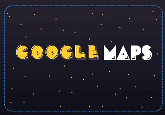 Google Have Just Turned Maps Into A Game Of Pac Man For April Fools googlemapsWEBTHUMBNEW
