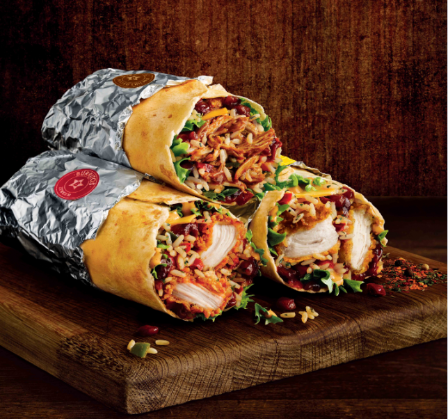kfc burrito crop e1426592862498 KFC Now Do Burritos In The UK And This Makes Us Happy