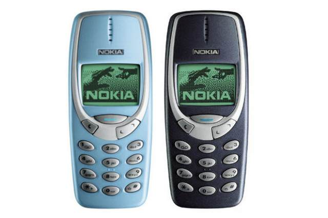 nokia1 640x426 The Nokia Is A Legendary Phone, Here Are 10 Of The Best