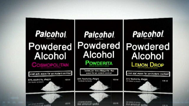 palcohol here Powdered Alcohol Is Now Legal And Its Going To Be Everywhere