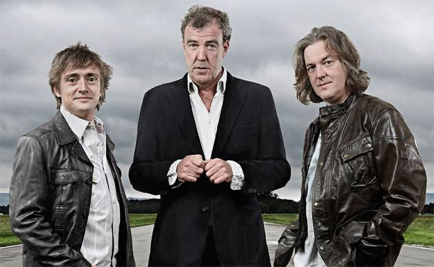 tgvideogame Richard Hammond And James May Refuse To Film Top Gear Without Jeremy Clarkson