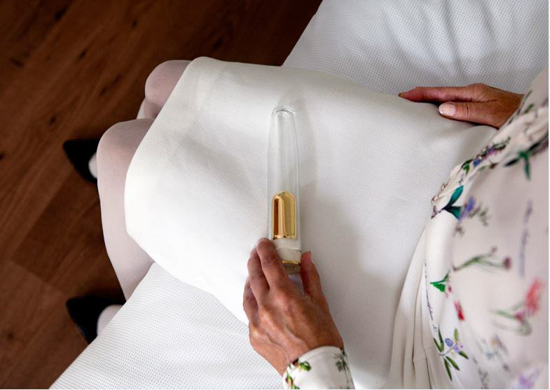 21 grams dildo You Can Now Put Your Loved Ones Ashes In A Dildo, Because Mourning Has Changed