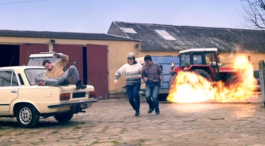 Screen Shot 2015 04 08 at 14.27.07 This Polish Furious 7 Parody Is Everything I Want And More
