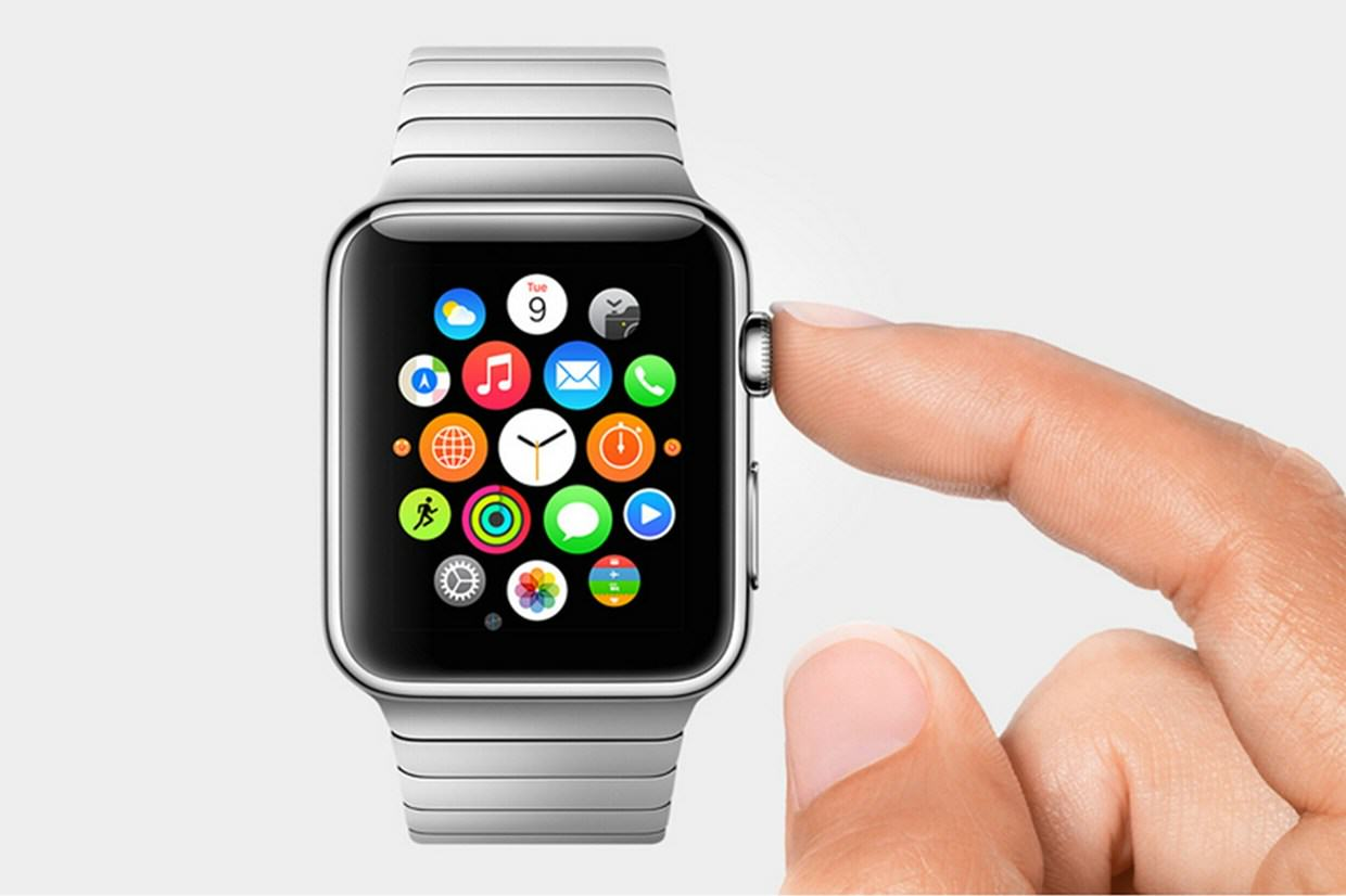apple watch The New Apple Watch Is Now Available For Pre Order