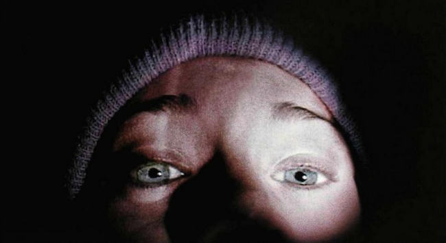 A Third Blair Witch Project Film May Be On Its Way blair witch project