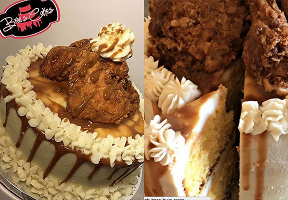 chickenWEBTHUMBNEW Recovered This Fried Chicken Mashed Potato Cake Has A LOT More In It