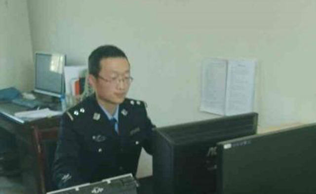 Chinese Police Stations IT Systems Crash After Porn Overload china1