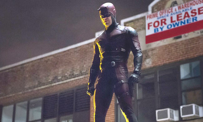 daredevil1 Marvel And Netflix Announce Second Season Of Daredevil