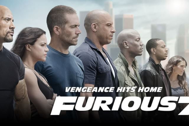furious 71 640x426 Furious 7 Proves To Be So Popular It Keeps Cinema Open All Night