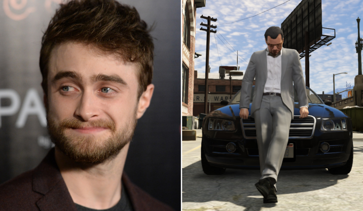 grand theft auto daniel radcliffe Daniel Radcliffe To Play Rockstars Sam Houser In Grand Theft Auto Film