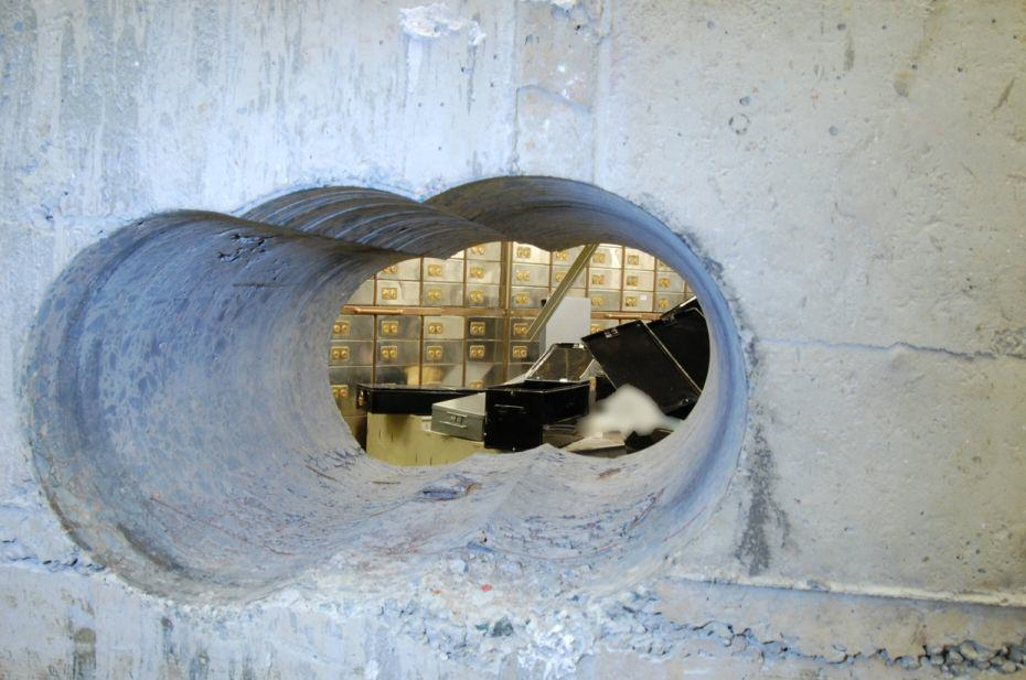 heist Four Men Plead Guilty Over £10M Hatton Garden Jewellery Heist