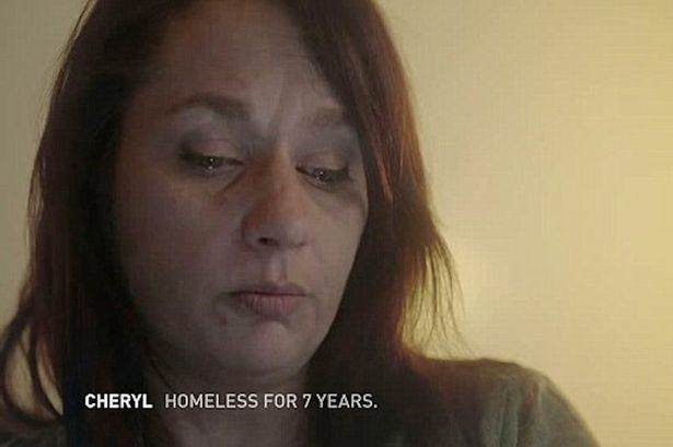 Homeless People Read Out Horrendous Tweets, Makes You Question Humanity homeless