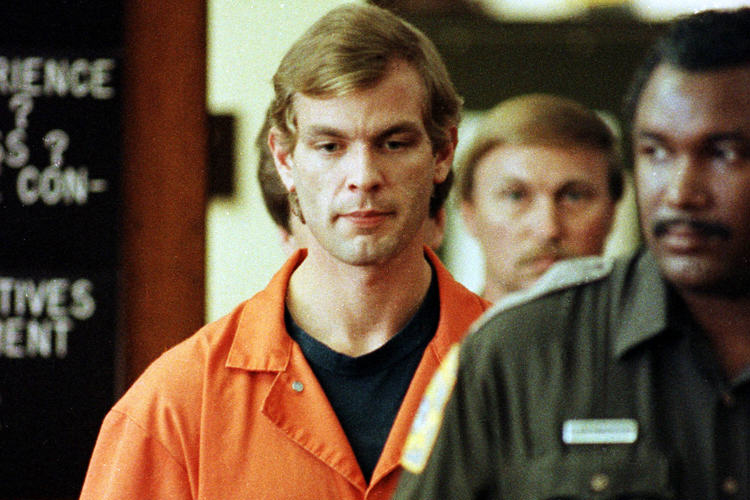 Prisoner Who Killed Jeffrey Dahmer Explains Why He Did It jeffrey dahmer