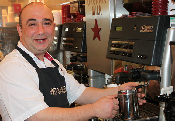 pretWEBTHUMBNEW Pret A Manger Boss Told Staff To Give Out Free Coffees To People They Fancy