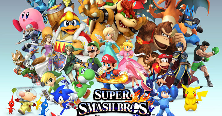smashtn2 After Sony Was Hacked Again, Plans For A Super Smash Bros Movie Have Emerged