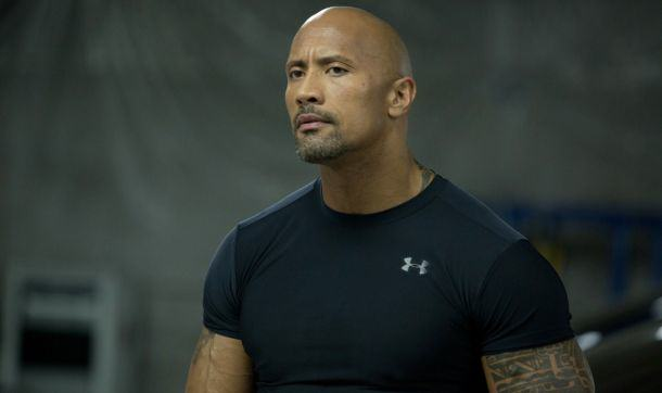The Rock Takes To Instagram To Offer Support To Cancer Ridden Super Fan the rock