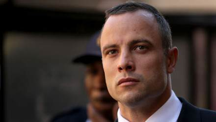 153 Oscar Pistorius Is Out Of Prison In Three Months, And He Wants To Work With Kids
