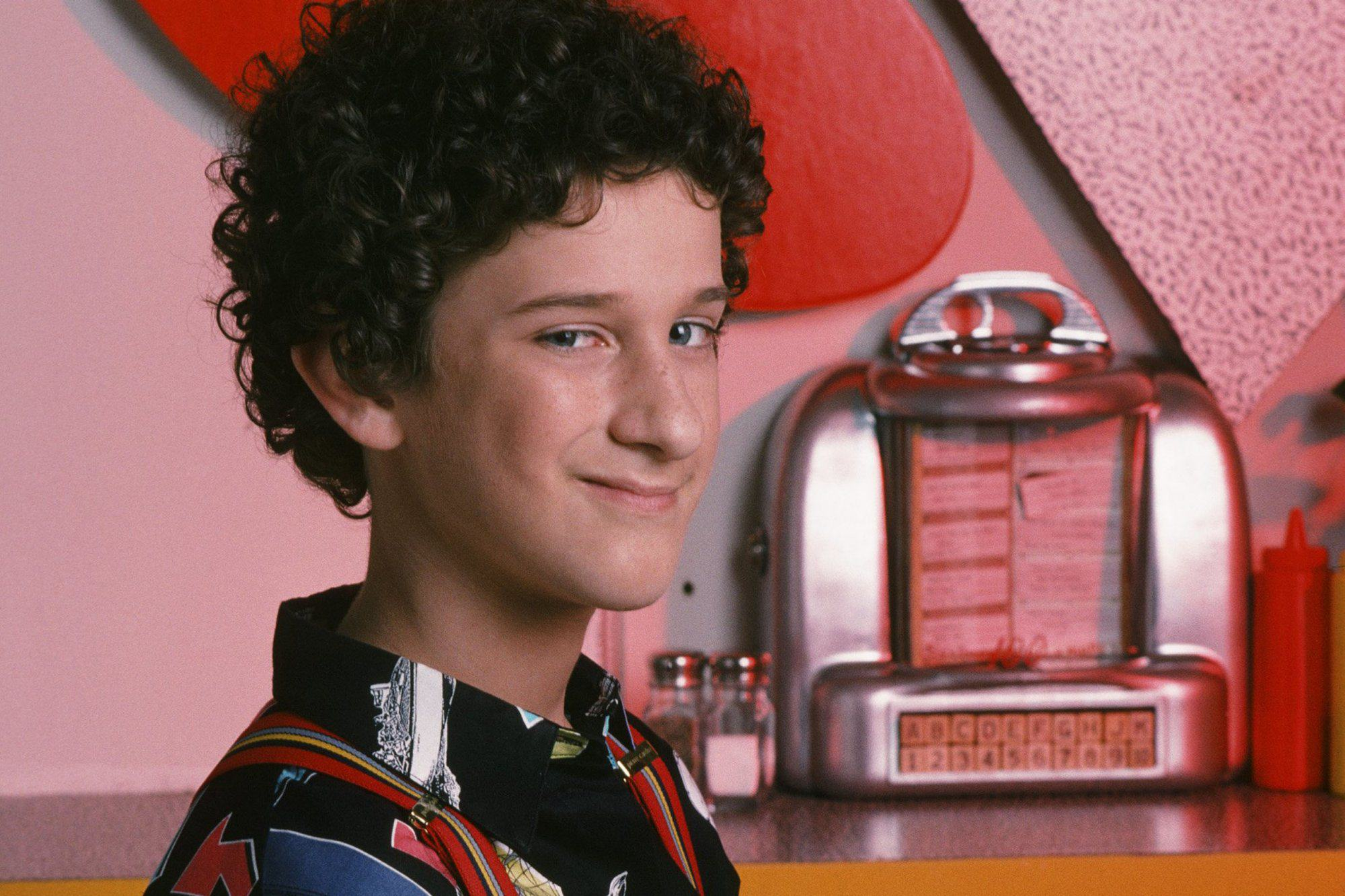 Dustin Diamond Found Guilty Of Stabbing Man 246