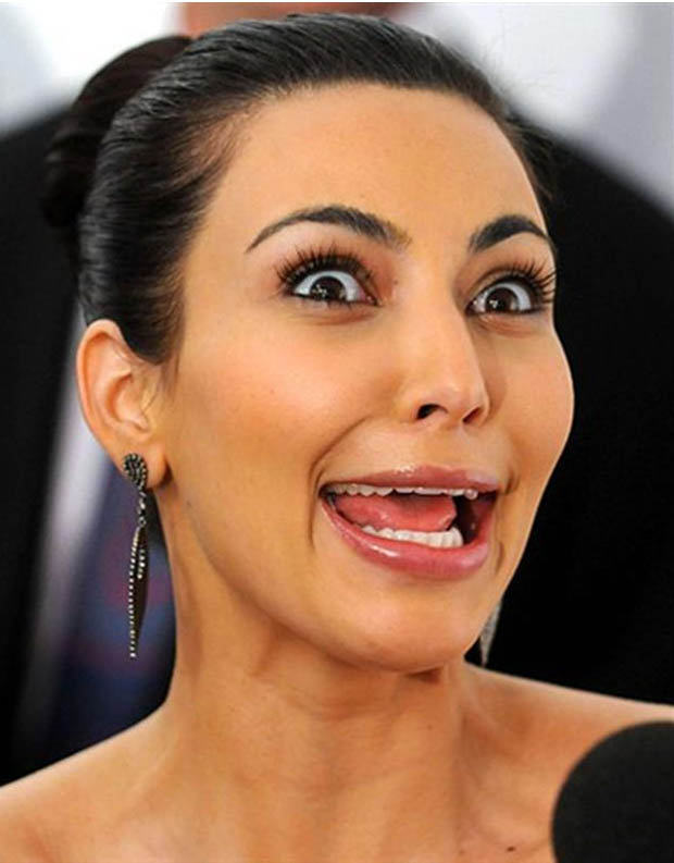 33 Kim Kardashian Has Released A Book Photos Of Herself   These Probably Wont Be In It