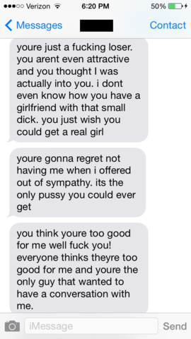 6 Faithful Lad Politely Lets A Flirting Girl Down Gently   She Goes Crazy