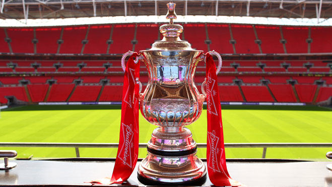 Arsenal Are The 2015 FA Cup Winners FACup659