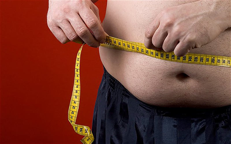 74% Of Men And 64% Of Women In UK Will Be Overweight By 2030 OBESITY 2783981b